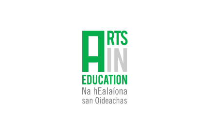 ArtsinEducation logo