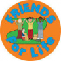 Friends for Life Training