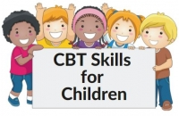 Webinar Series - CBT Skills for Children (P) (PP)