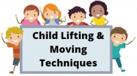 Online Workshop Child Lifting & Moving Techniques