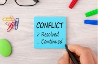 MOVING THROUGH CONFLICT - Online Training for School Leaders