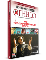Leaving Cert English: Single Text - Othello (PP)