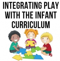 Twin Webinar - Integrating play with the Infant Curriculum: Playful Beginnings and Playful Progress