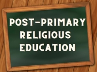 Webinar Series - Non-Exam LC Religious Education (R.E.): A series of approaches and topics to discuss and explore with senior cycle students (PP)