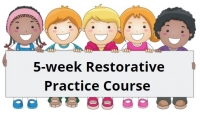 5-Week Introductory Restorative Practice Course