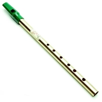 Teaching the Tin-Whistle in the classroom